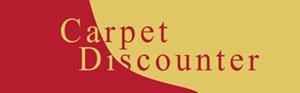 Carpet Discounter Logo