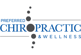 Preferred Chiropractic & Wellness Logo