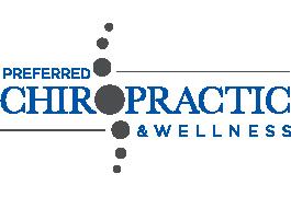 Preferred Chiropractic & Wellness Logo