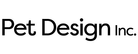 Pet Design Inc. Logo