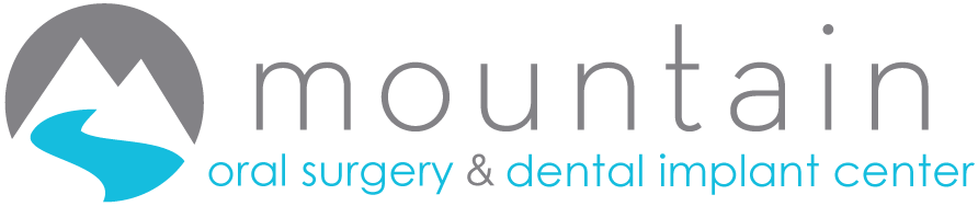 Mountain Oral Surgery & Dental Implant Center Logo