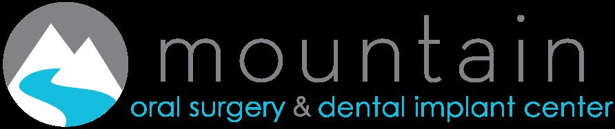Mountain Oral Surgery & Dental Implant Center Logo
