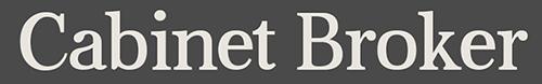 Cabinet Broker Logo