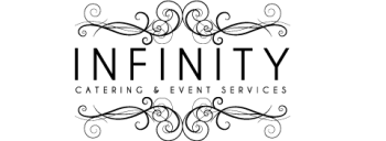 Infinity Catering & Event Services Logo
