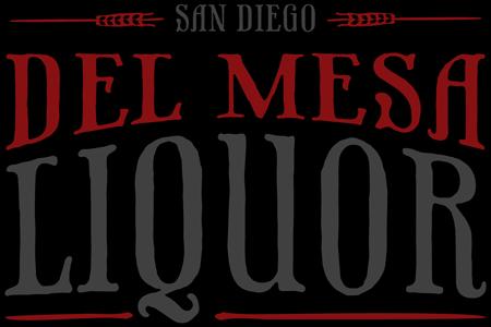 Del Mesa Liquor and Deli Logo