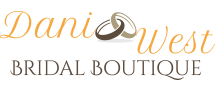 Dani West Bridal Boutique Logo