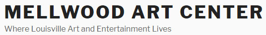 MAEC - Mellwood Art And Entertainment Center Logo