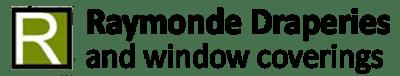 Raymonde Draperies and Window Coverings Logo