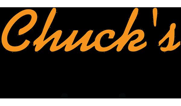 Chuck's Firearms Logo