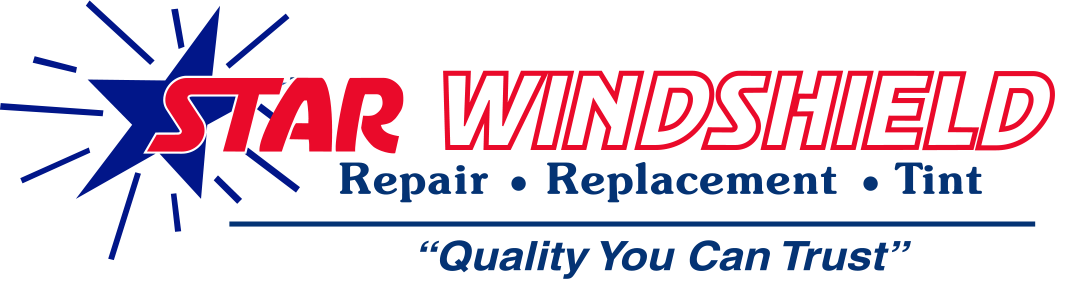 Star Windshield Logo