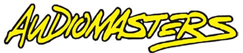 AudioMasters Logo