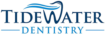 Tidewater Dentistry Logo