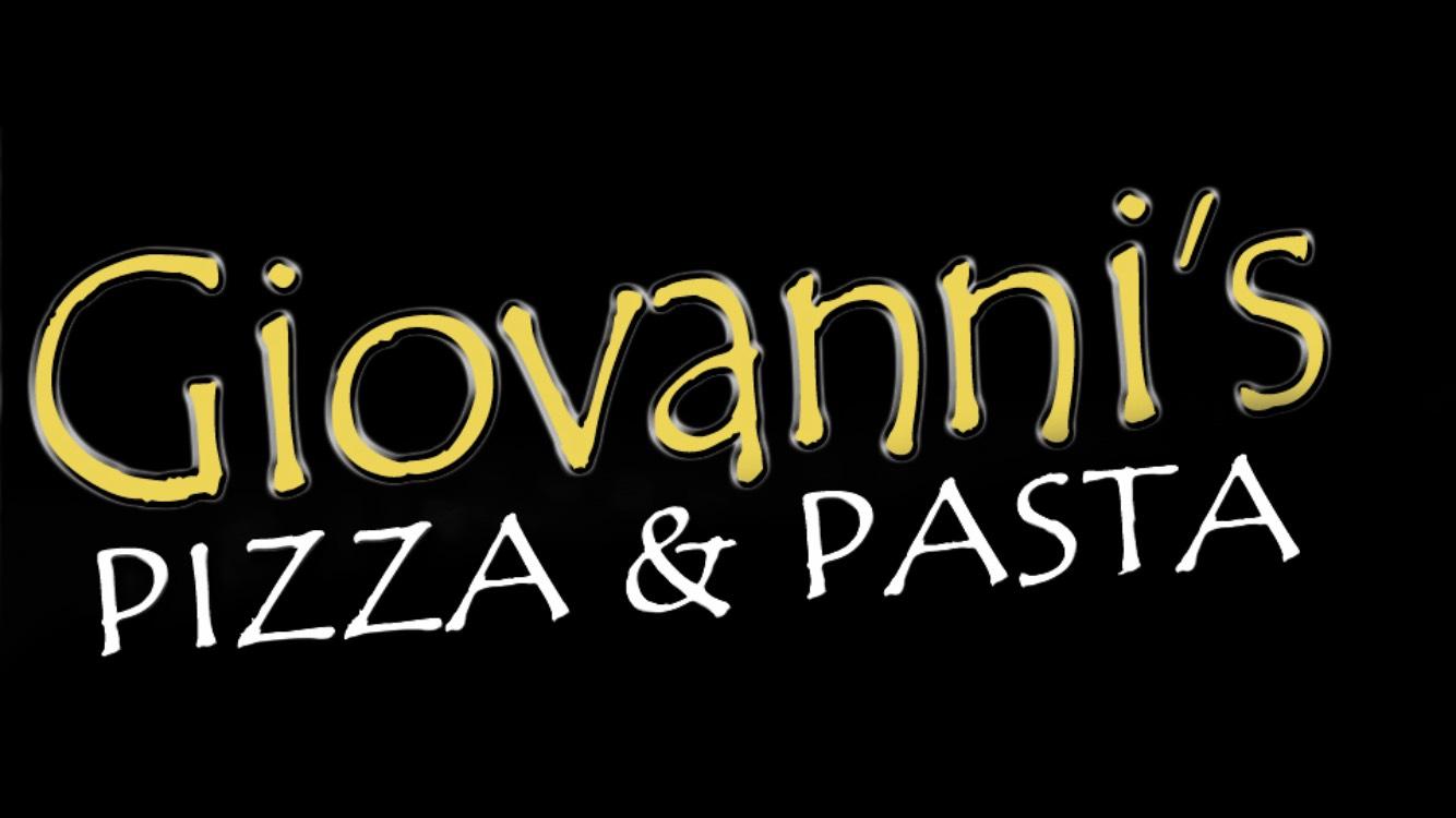 Giovanni's Pizza & Pasta Logo