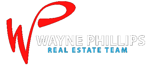 Wayne Phillips Real Estate Team Logo