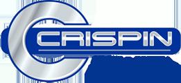 Crispin Iron & Metal Logo