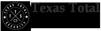 Texas Total Security Logo