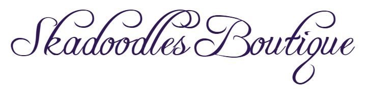 Skadoodles Boutique Logo