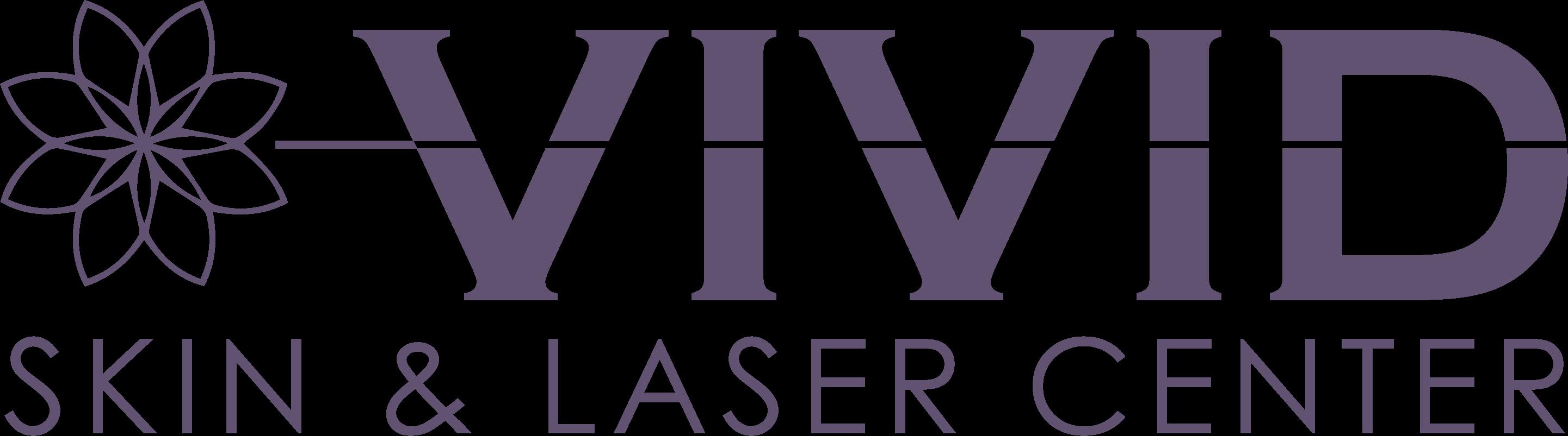 Vivid Skin & Laser Center Logo