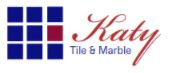 Katy Tile & Marble Logo