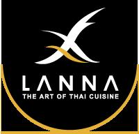 Lanna Thai Cuisine Logo