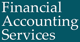 Financial Accounting Services, Inc Logo