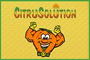 CitruSolution Carpet Cleaning Logo