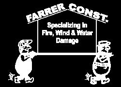 Farrer Construction Logo