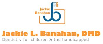 Jackie L. Banahan, DMD Logo