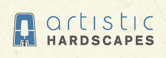 Artistic Hardscapes Logo