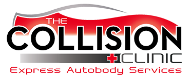 The Collision Clinic Logo