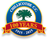 Chillicothe Country Club Logo