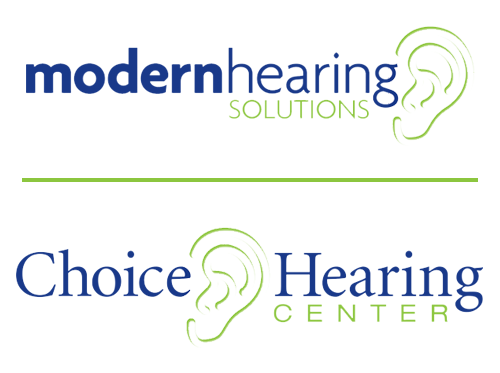 Modern Hearing Solutions Logo