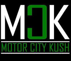 Motor City Kush Logo