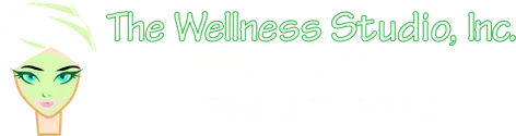 The Wellness Studio Logo