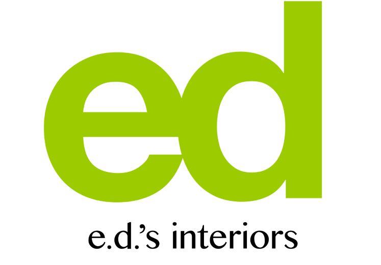 E.D.'s Interiors Logo