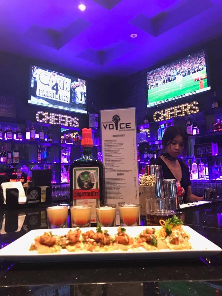 Karaoke Bar Cypress TX