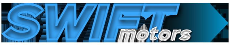 Swift Motors Logo
