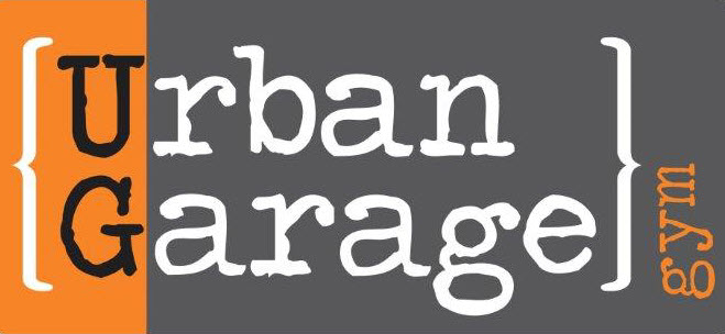 Urban Garage Gym Logo