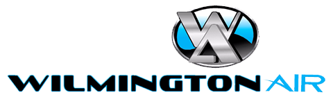 Wilmington Air Logo
