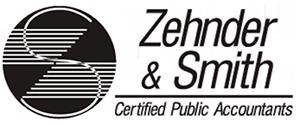 Zehnder & Smith CPAs Logo