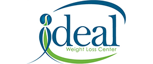 Ideal Weight Loss Center of Prior Lake Logo