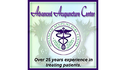 Advanced Acupuncture Center Logo