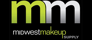 Midwest Makeup Supply Logo