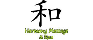 Harmony Massage & Spa Logo