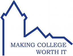 Making College Worth it Logo