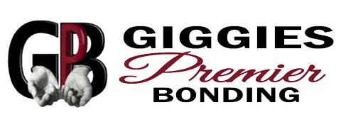 Giggies Premier Bail Bonding Agency Logo