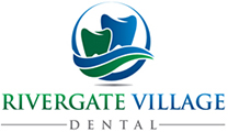 Rivergate Village Dental Logo