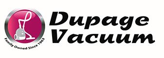 Dupage Vacuum Logo