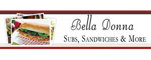 Bella Donna Subs Logo