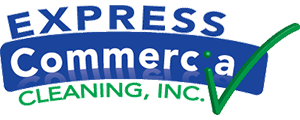 Express Commercial Cleaning Logo